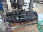 API 6A Standard ball valve