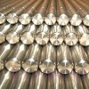 GR2, GR5, GR9 medical titanium rod,tc4 titanium alloy bar