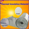 aluminum foil pe air bubble heat insulation material/ heat insulation building material