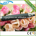 2012 New style 650mah/1000mah EGO-C twist battery