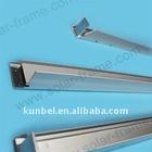 aluminum frame for solar module