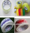sealing tape , bopp packing tape , packaging tape