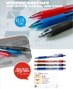 Classic Series! plastic gel pen