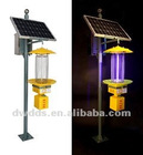 2012 High efficient solar insect killer for pear trees