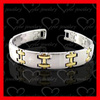 most welcomed world-wide stainless steel tennis bracelet