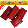 Fashion designer genuine leather purses for ladies
