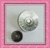 Nickel jean button