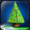 2013 design inflatable Christmas,Christmas tree
