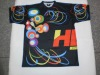 small moq custom-made sublimated printing T-shirt