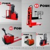 order picker,semi electricorder picker