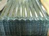 zinc corrugated steel panel