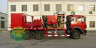 Model GYC5210TSN14 (Model 700) Cementing Truck