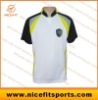 Knitting Functional Soccer Jersey