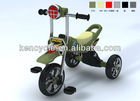 baby tricycle/kids tricycle/children tricycle alloy rim eva tire tricycle (SY-X1-8)
