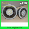 9*2W Led PAR38 18W CREE White