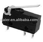 IP67 sealed micro switch