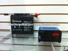 12V1.5A Automatic Battery Charger