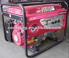 5.0kw 3 phase portable gasoline generator