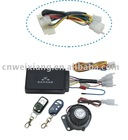 motorcycle anti-lost alarm, voice alarm