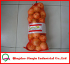 "JQ ""Shandong Onion"" High Quality Red Onion Mesh Bag With Cheap Price"