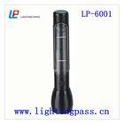10 LED super bright solar power charger flashlight