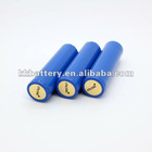 Li-Ion 18650 3.7V 2600 mAh Rechargeable Batteries with Internal PCB for Flashlights