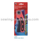high quality red color Rotary Cutter(No15606)