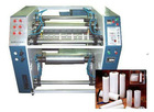 Coreless Stretching Film Rewinder