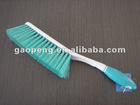 Brush with Soft Grip Handle Made of PP and TPR Customized Colors are Accepted