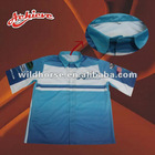 polyester sublimated motorcycle auto racing shirts