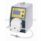 Peristaltic Pump Filling Machine (For small volume)