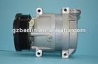 V5 auto ac compressor for Chevrolet Aveo 96539392