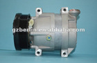 V5 auto ac compressor for Chevrolet Aveo 96539392