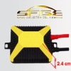 Auto HID(High Intensity discharge) Xenon middle-slim X digital ballast for car