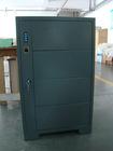 F801 security fingerprint safe box