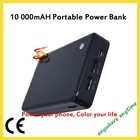 10000mAH Portable Power Bank