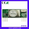 Rf Transmitter And Receiver Module CY210