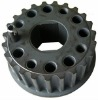 AUTO SPROCKET-CRANKSHAFT 23120-02570 / 23120-02560 / 23120-02500 FOR HYUNDAI ATOZ / SANTRO