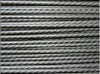 prestressed concrete steel wire 3mm