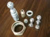 die casting and forged machining parts
