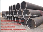 LSAW welded line steel tube company
