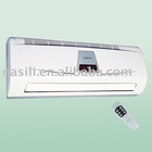 PTC ceramic wall heater with LCD