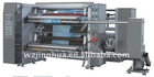 FM high speed Film Slitting Machine