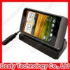 2012 New Hot USB Sync Desktop Dock Cradle Charger for HTC One V T320