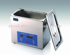 ultrasonic gold cleaner