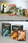 full color printing paper box