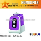 Fashion Warm And Cool Mist Maker
