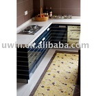 PVC Kitchen Floor carpet