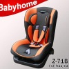 ECER44/04 group 0+ ~ 1 for children 0-18 kgs graco baby car seat