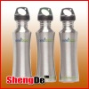 New 750ml sport stainless steel water bottle